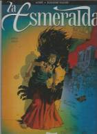 """LA ESMERALDA  """" OPUS DELIT """" -  ACHDE / STALNER -  E.O.  NOVEMBRE 1999 - Esméralda, La"""