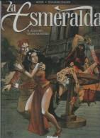 "LA ESMERALDA  "" ALLEGRO QUASI MONSTRO "" -  ACHDE / STALNER -  E.O.  JANVIER 2001 - Esméralda, La"