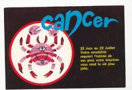 Cancer. C.y.Z. - Astrologie