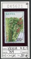 Kenia - Kenya - Michel 759 - Oo Oblit. Used Gebruikt - Früchte - - Kenia (1963-...)