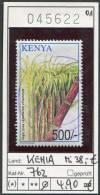 Kenia - Kenya - Michel 762 - Oo Oblit. Used Gebruikt - Früchte - - Kenia (1963-...)