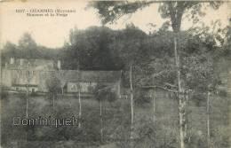 Chammes Moncors Et La Forges - Otros Municipios