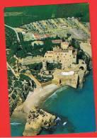 POSTAL - CARTE POSTALE -  TARRAGONA  Castillo De Tamarit 1113 - Tarragona