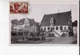 MOLSHEIM - La Metzig - Molsheim