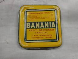 Lot De Boites Fer Pharmaceutique - Publicité