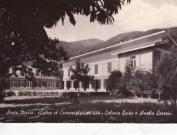 CALICE AL CORNOVIGLIO   , Colonia Cozzani - La Spezia