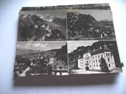 Liechtenstein Vaduz Schöne Bilder Des Landes - Liechtenstein