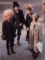 (199) London - Punk Movement - Folklore