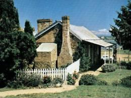 (160) Australia - ACT - Blundell's Farm House - Canberra (ACT)