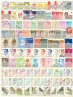 Belgie - Belgique - Z-1091 - 100  Zegels-timbres -  0,40 Euro - Collections
