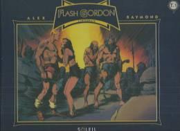 "FLASH GORDON Integrale  "" Tome 1 ""  - RAYMOND  -  E.O.  1994  SOLEIL - Unclassified"