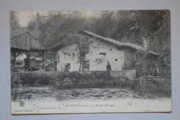 .SAVIGNE Commune De Civray.(86400)Le Moulin Des Ages - Civray