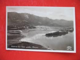 FAAKERSEE VOM TABOR GESEHEN - Austria