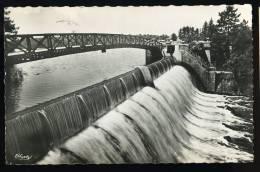 Cpsm  Du 21 Lac De Pont  Le Barrage  PVY8 - Cormeilles En Parisis