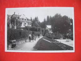 WORTHERSEE VELDEN Promenade Mit Hubertushof - Ohne Zuordnung