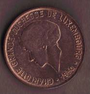 LUXEMBOURG 10 CENTIMES 1930 CHARLOTTE - Luxembourg