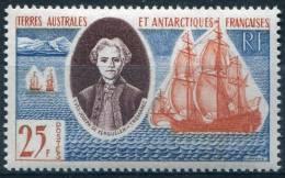 Y&T  N° 18 ** - Terres Australes Et Antarctiques Françaises (TAAF)