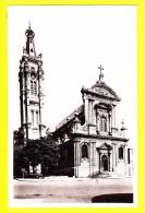 * Cambrai (Dép 59 - Nord - France) * (Real Photo, Nr 113) Notre Dame, Fotokaart, Carte Photo, église, Kerk, Church - Cambrai