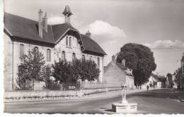 21 - GENLIS / ECOLE JULES FERRY - France