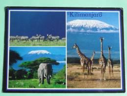 KENYA - KILIMANDJARO - Kenya