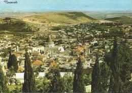 26Mo   Israel Nazareth - Israel