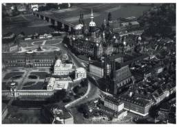 Dresden Luftaufnahme - Dresden