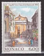 Monaco - 1996 -  Chapelle De La Miséricorde - N° 2030  - Neuf ** - MNH - Mónaco