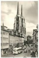 Universitatsstadt Marburg Elisabethkirche - Marburg