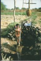 26Mo   Djibouti Puisatier - Gibuti