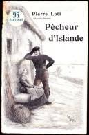 Pierre Loti - Pêcheur D' Islande - Nouvelle Bibliothèque Illustrée Calmann-Lévy N° 1 - ( 1919 ) . - Bücher, Zeitschriften, Comics