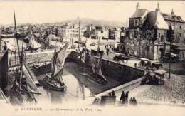 HONFLEUR - La Lieutenance Et Le Port (55640) - Honfleur