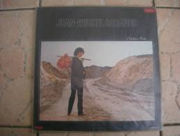 33T.Jean-Michel CARADEC. Dernier Avis, 12 Titres. - Vinyles