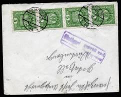 A1849) DR Brief Von Wien 16.9.1918 Mit Seltener Zensur Stuttgart Unter Kriegsrecht Geöffnet ! - Deutschland