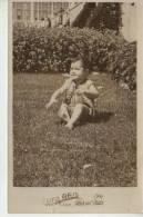 MAR DEL PLATA   AÑO 1956   PLAYA SHORE  PERSONAS EN LA PLAYA   NIÑOS MUJERES  HOMBRES  OHL - Postkaarten