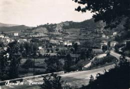 OSTIA PARMENSE - Panorama - Circulée En 1979, 2 Scans - Parma