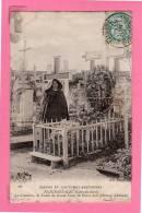 Ploubaznalec N°180 Moeurs Et Coutumes Bretonnes ( édition Nd De 1904 ) - Ploubazlanec