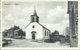 Engreux - L'Eglise - 1956 ( Voir Verso )