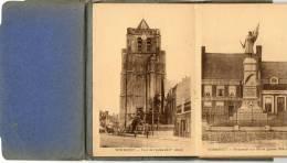 Carnet De 12 Cartes De Wormhout. - Wormhout