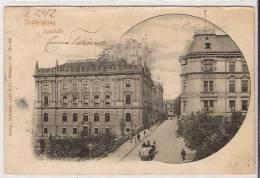 REICHENBERG Spartaaffa 1902 - Tchéquie