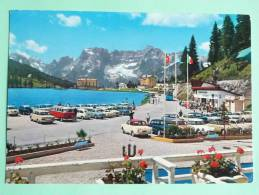 DOLOMITI - Lago Di Misurina - Italien