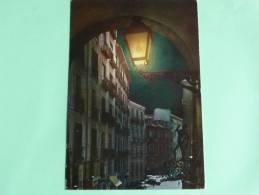 MADRID - Arce De Cuchilleros - Madrid