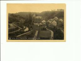 Falaen Hôtel De La Truite D´Or Faing Fania - Onhaye