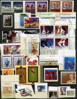 1118. CANADA (2001) - Mint Sets, Booklets, Folders, Sheets / Séries, Feuillets, Carnets (3 SCANS ) - Face 33.20 $CAD - 1952-.... Reinado De Elizabeth II