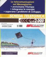 GOLDEN 677 FESR 1997 2.000 2000 Us. Tir. 130.000 - Italia