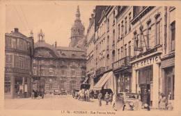 Roubaix 33: Rue Pierre Motte - Roubaix