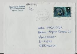 =TCH BRIEFE 2010 - Tschechische Republik