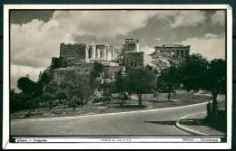 GREECE GRECE ATHENS ATHENES LES PROPYLEES -G - Grèce
