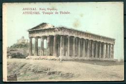 GREECE GRECE ATHENS ATHENES THESEION -G - Grecia