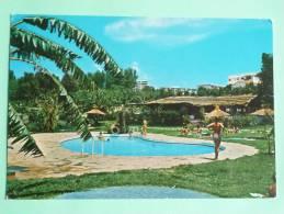 TORREMOLINOS - Camping - Málaga