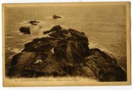 Cpa  Du 29 Plougonvelin Pointe De Créach ' Meur  PUO6 - Plougonvelin